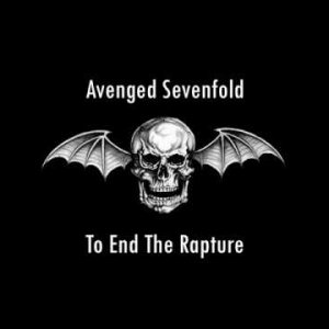 Avenged Sevenfold - To End The Rapture (Cover)