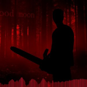 Filip Tomiša - Blood Moon