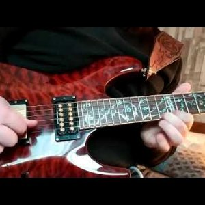 SGS - Alternate Picking I, 70 - 75 Bpm