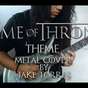 Game of Thrones Theme Metal Cover