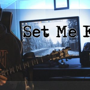 Set Me Free - Avenged Sevenfold | Solo Cover