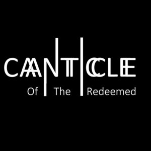 Canticle Of The Redeemed-Purified (riff in the style of City of Evil by Avenged Sevenfold)