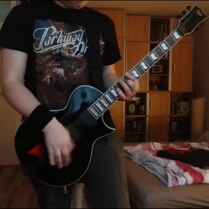 [Work in Progress] Drowning in the Sound, full guitar playthrough