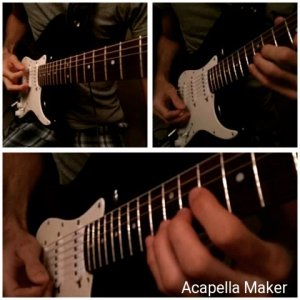 CesarGuitarCover on Instagram: Avenged Sevenfold - Beast and the harlot Solo Cover