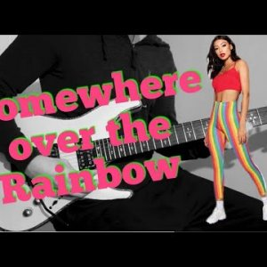 Somewhere over the Rainbow - Jazz Style