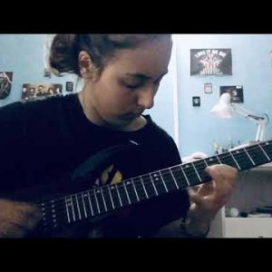 Rute Rodrigues | SGS Collab Rock Solo