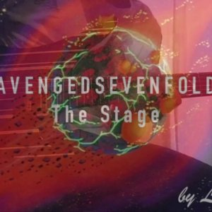 AVENGED SEVENFOLD The Stage (solo cover)