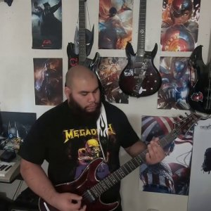 Hand of Blood (Bullet For My Valentine cover)