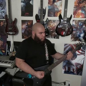My Last Serenade (Killswitch Engage cover)