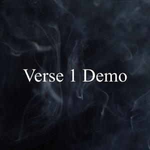 SGS Collab: Verse 1 Demo