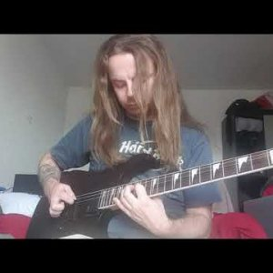 Arpeggiated Triads Workout Day 1 - Lesson 50