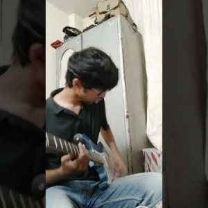 Dani California: Red hot chilli peppers (Cover)