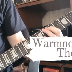 Avenged Sevenfold - Warmness On The Soul Guitar Solo