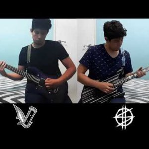 "Avenged Sevenfold - ""Critical Acclaim"" (Guitar Cover)"