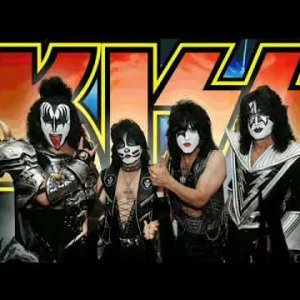 Kiss - Love Gun(solo) ~ Zippy Pach