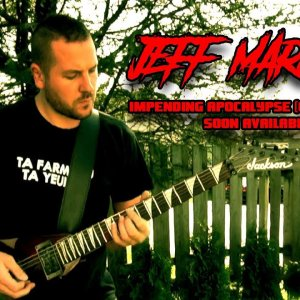 Jeff Marcoux - Impending Apocalypse (Guitar Solo)