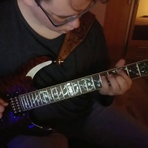 "Syn's Tips Riff ""Thoughts"""