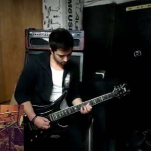 Syn't tip riff