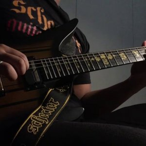 Syn's Tip Riffs for Pedal Contest Entry - Muz Malek